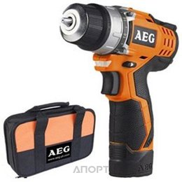 AEG BS 12C2 LI-152B