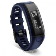 Фото Garmin Vivosmart HR Regular Blue (010-01955-14)