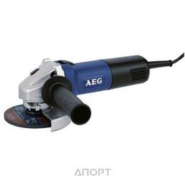 AEG WS 6-115