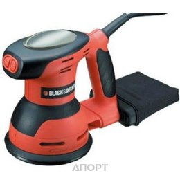 Black&Decker KA198