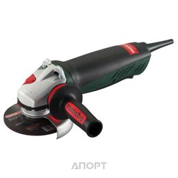 Metabo WEP 14-125 QuickProtect