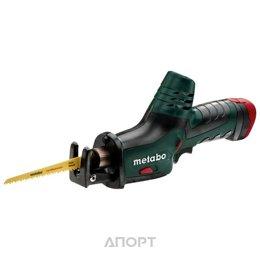 Metabo ASE 10.8 - 4.0