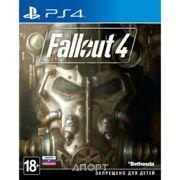 Фото Fallout 4 (PS4)