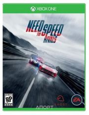 Фото Need for Speed Rivals (Xbox One)