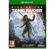 Фото Rise of the Tomb Raider (Xbox One)