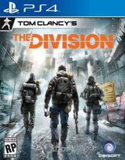 Фото Tom Clancy's The Division (PS4)