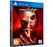Фото Tekken 7 (PS4)