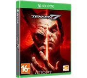 Фото Tekken 7 (Xbox One)