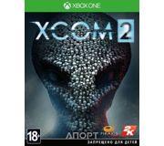 Фото XCOM 2 (Xbox One)