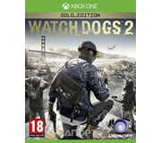 Фото Watch Dogs 2 Gold Edition (Xbox One)
