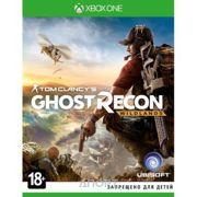Фото Tom Clancy's Ghost Recon: Wildlands (Xbox One)