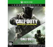 Фото Call of Duty Infinite Warfare Legacy Edition (Xbox One)