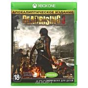 Фото Dead Rising 3 Apocalypse Edition (Xbox One)