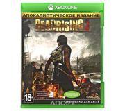 Фото Dead Rising 3 Apocalypse Edition (Xbox One)
