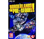Фото Borderlands The Pre-Sequel! (PC)