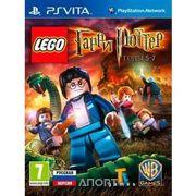 Фото LEGO Harry Potter Years 5-7 (PS Vita)