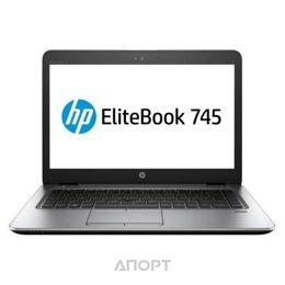 HP 745 G3 P4T40EA
