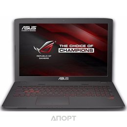 ASUS GL752VW-T4033T
