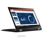 Фото Lenovo ThinkPad X1 Yoga (20FRS0SC00)