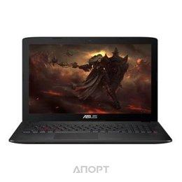 ASUS GL552VX-DM248T