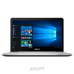 ASUS N752VX-GC218T