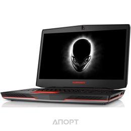 Dell Alienware A17 R3 (A17-6533)