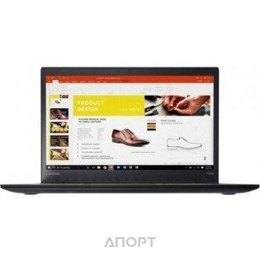 Lenovo ThinkPad T470s (20HF0000RT)
