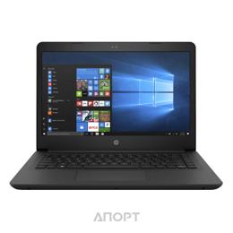HP 14-bp013ur 1ZJ49EA