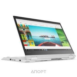 Lenovo ThinkPad Yoga 370 (20JHS01400)
