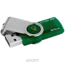 Kingston DT101G2-64GB