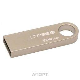Kingston DTSE9H/64GB