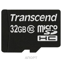 Transcend TS32GUSDC10