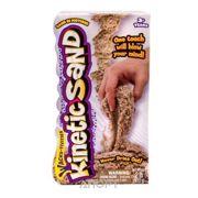 Фото Wacky-Tivities Kinetic Sand Original Натуральный цвет (71400)