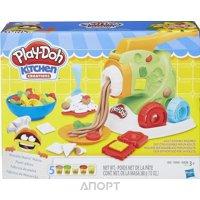 Фото Hasbro Play-Doh Машинка для лапши (B9013)