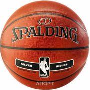 Фото Spalding NBA Silver Series (74-523Z)