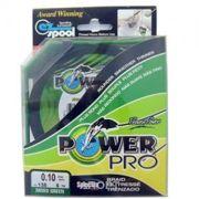 Фото PowerPro Super Lines Moss Green (0.41mm 135m 40.0kg)
