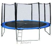 Фото DFC Trampoline Fitness 16