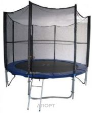 Фото DFC Trampoline Fitness 6