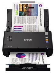 Фото Epson Workforce DS-520