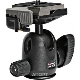 Manfrotto 494 RC2