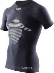 Фото X-Bionic Xb man energizer mk2 light uw shirt short sl (I100348)