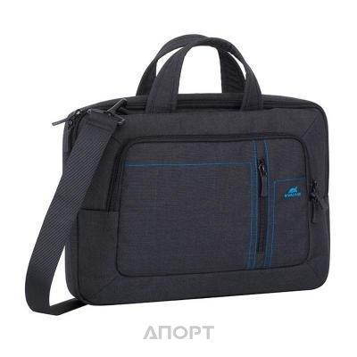 96e85980d3c4 RivaCase 7520, Black сумка для ноутбука 13,3