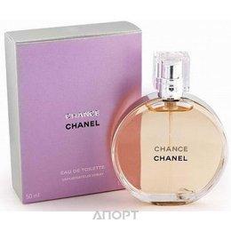 595a2ce5d42c Chanel Chance EDT  цены в Красноярске. Купить Шанель Шанс в Красноярске