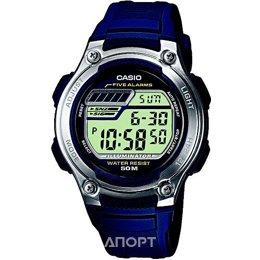 Электронные часы Casio