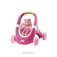 ... Куклу SMOBY Коляска - каталка для кукол MiniKiss 2 в 1 (210201) 3e278304957