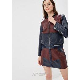 3d9e8138b6d Pepe Jeans Куртка кожаная Pepe Jeans PE299EWBNTQ5  Купить в Санкт ...