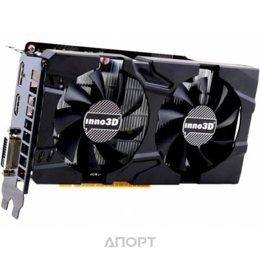 Inno3D GeForce GTX 1050 Twin X2 2Gb (N1050-1DDV-E5CM)  Купить в ... cbf00c14c2f0e